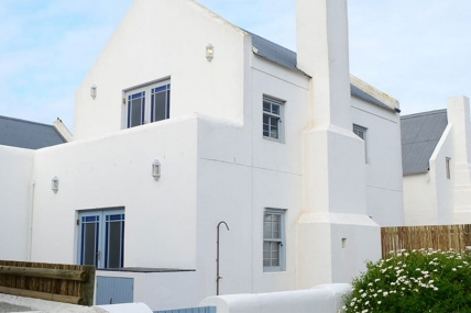 Cape Town Holiday Rentals - Milky Way