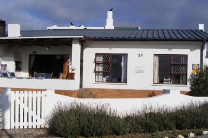 Cape Town Holiday Rentals - Moschel
