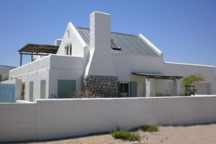 Cape Town Holiday Rentals - Neptunus 2