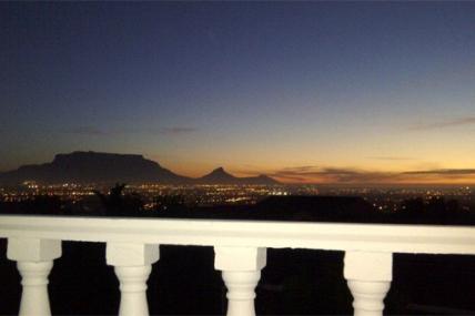 Cape Town Holiday Rentals - Plattekloof Lodge