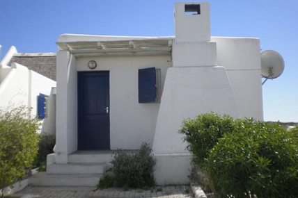 Cape Town Holiday Rentals - At the Beach 1