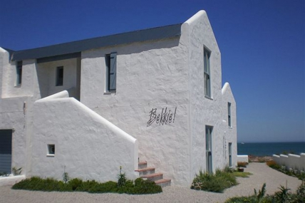 Cape Town Holiday Rentals - Bekkie van Bekbaai