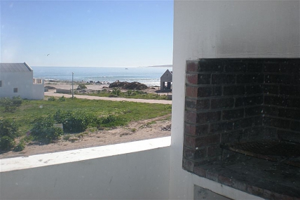 Cape Town Holiday Rentals - Paternoster Pride 1