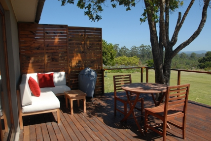 Garden Route Accommodation - Yate Farm Retreat
