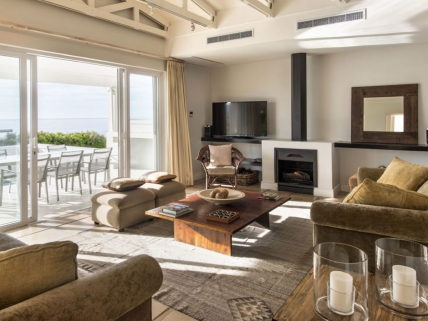 Cape Town Self Catering Accommodation - The House