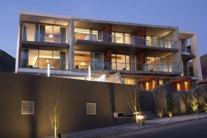 Cape Town Holiday Rentals - POD
