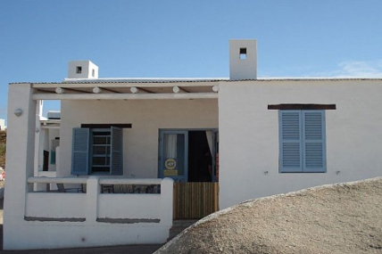 Cape Town Holiday Rental - Duintjie