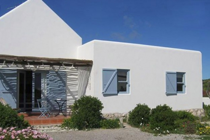 Cape Town Holiday Rental - Dunesberry