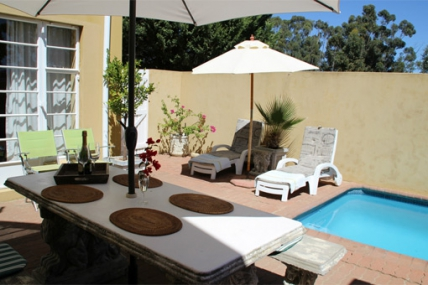 Cape Town Holiday Rental - Dream-Catcher