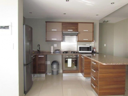 Big Bay Accommodation - Aquarius Three Bedroom 5 Sleeper Luxury Suites