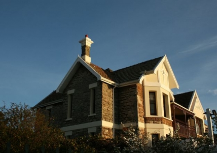 Cape Town Self Catering Accommodation - Reading House