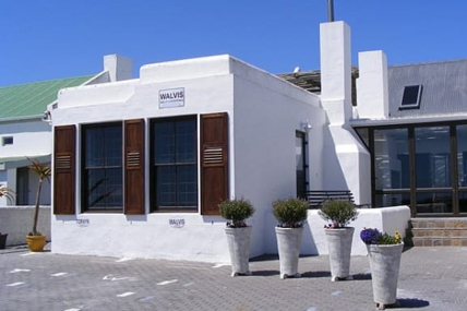 Cape Town Holiday Rental - Hoekie Walvis