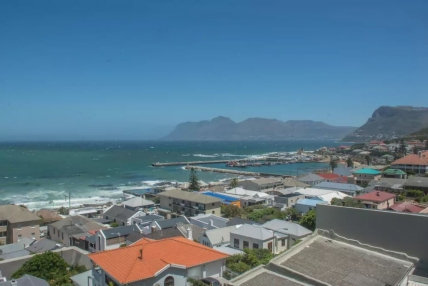 Cape Town Holiday Rental - Baymount View