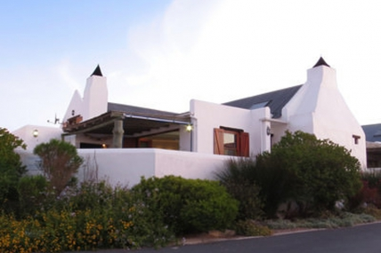 Cape Town Holiday Rental - Kapokbossie