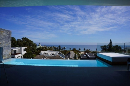 Camps Bay Self Catering – Habrok