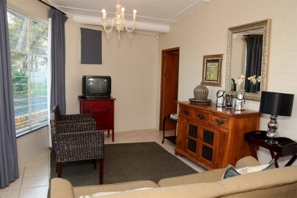 Cape Town Holiday Rental - Groenvlei Cottage