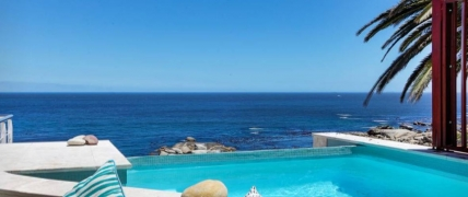 Cape Town Self Catering Accommodation - Barley Bay