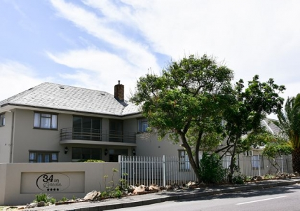 Cape Town Holiday Rental - 34 on Lincoln Guesthouse