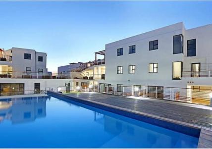 Big Bay Accommodation - Azure 31