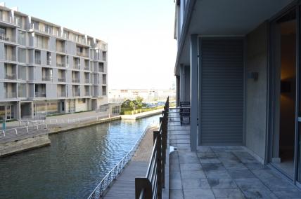 Waterfront Self Catering - Harbour Bridge Studio Apartment