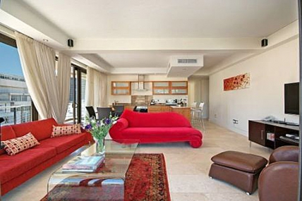Cape Town Self Catering Accommodation - Dee