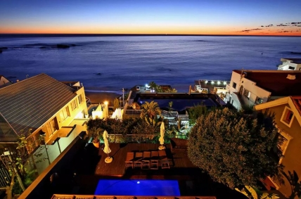 Clifton Self Catering – Clifton Sunsets