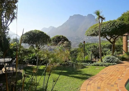 Hout Bay Self Catering – Hout Bay Hilltop