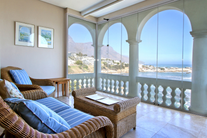Cape Town Self Catering Accommodation - Bingley Place - House