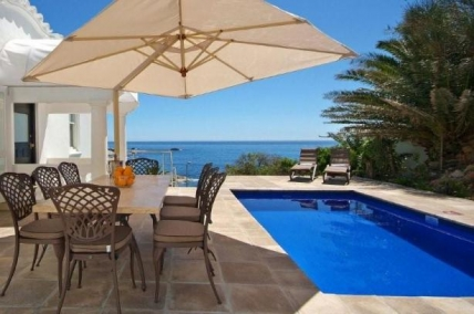 Camps Bay Self Catering – Bingley Place - Villa