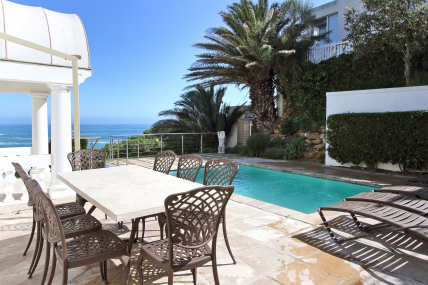 Cape Town Self Catering Accommodation - Bingley Place - Villa