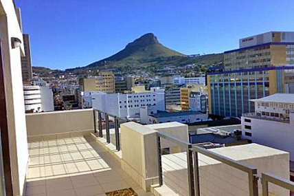 Cape Town Self Catering Accommodation - Leigh