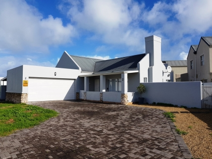 Cape Town Self Catering Accommodation - Botterbossie