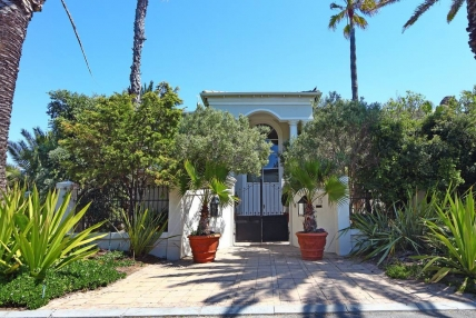 Milnerton Accommodation - Maison Du Cap Luxury Villa