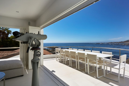 Cape Town Self Catering Accommodation - Beta Beach