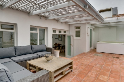 Cape Town Holiday Rentals - Ocean View Terrace