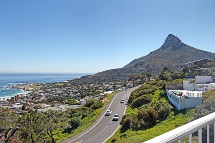 Cape Town Self Catering Accommodation - Sunset Hills