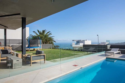 Cape Town Self Catering Accommodation - Villa 42