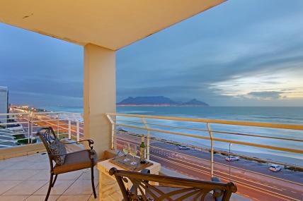 Big Bay Accommodation – Ocean View