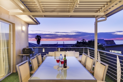 Cape Town Holiday Rental - Victorias Cove