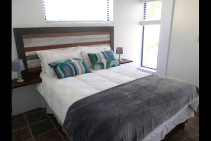 Cape Town Self Catering Accommodation - Casa Mundo