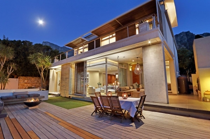 Cape Town Self Catering Accommodation - Ocean Vista