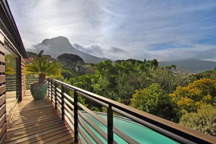 Cape Town Holiday Rental - Robinson House