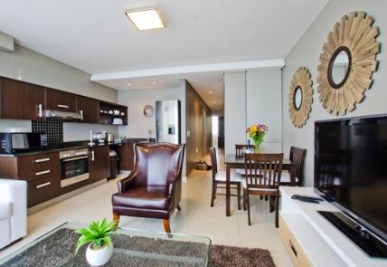 Big Bay Accommodation – 401 Infinity