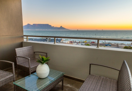 Big Bay Accommodation – Infinity G9 Ocean View Apartment