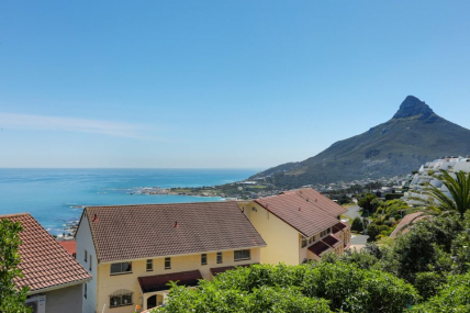 Cape Town Self Catering Accommodation - Cape Gray View 2