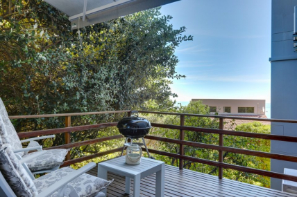 Cape Town Self Catering Accommodation - Cape Gray View 1