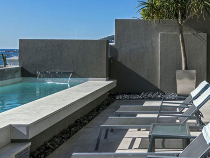 Cape Town Self Catering Accommodation - Blue Views - Residence