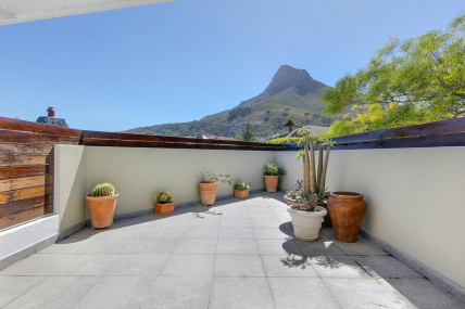 Camps Bay Self Catering – Allure
