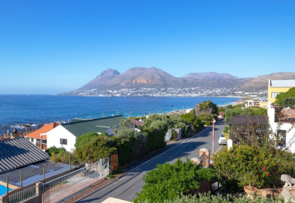 Cape Town Holiday Rental - Whalesong Glencairn