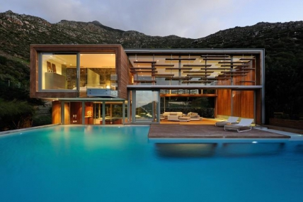 Hout Bay Self Catering - The Spa House